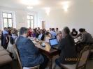Seminář Toušeň 13. 9. - 14. 9. 2013
