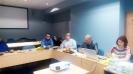 19.1. - Jednání Výboru MAS