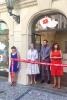 29.8. - Slavnostní otevření informačeního centra Středočeského kraje