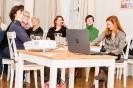 10. 12. 2018 - 4. setkání PS Komunitně plánujeme na Brandýsku
