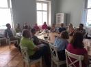 31.5. Setkání starostů projektu Komunitně plánujeme na Brandýsku